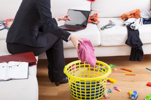 effective tips for doing your housework