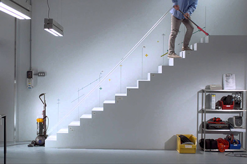 Dyson Multi Floor Vacuum