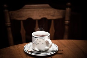 a-cup-of-tea-on-a-table