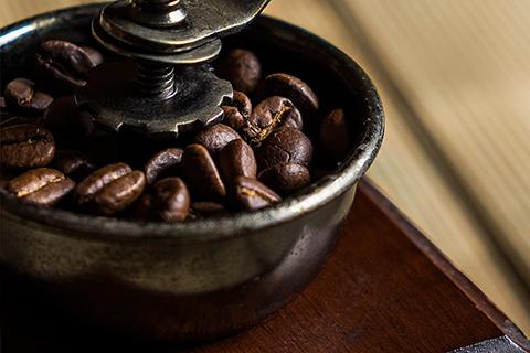 Bulk Coffee Grinder
