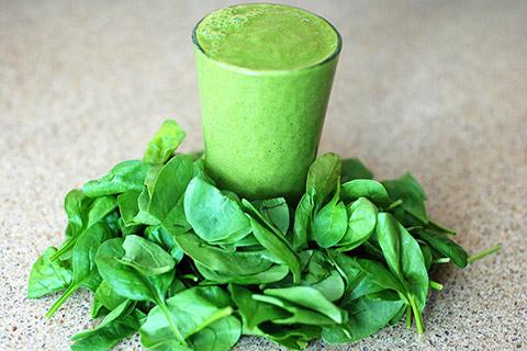 Juicer for Leafy Greens