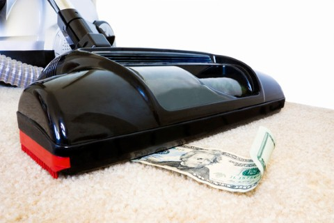 the best vacuum for under two hundred dollars