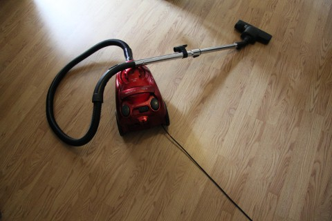 good housekeeping vacuum