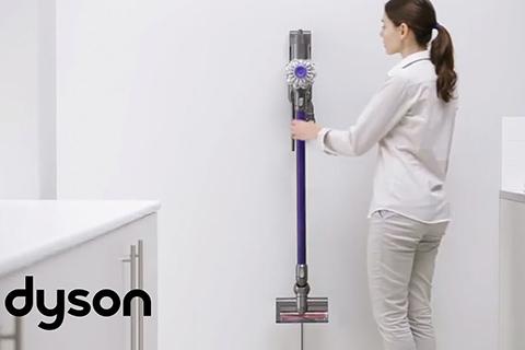 Cordless Stick Vacuum