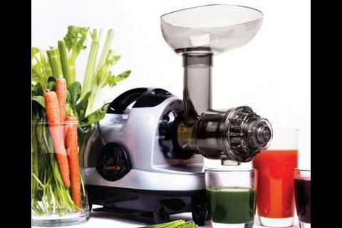 Expensive Juicer