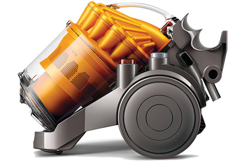 Vacuum Cleaner for Asthma