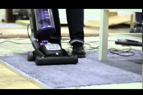Vacuum Cleaner for Dog Hair