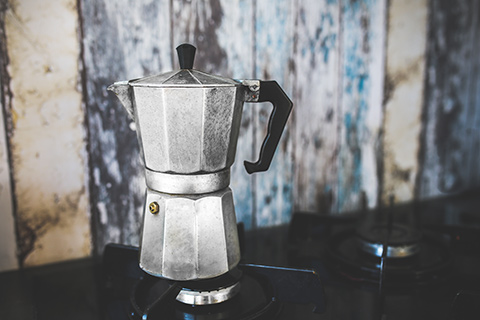 Simple Coffee Maker
